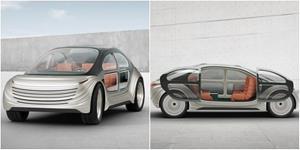 "Airo นวัตกรรมรถยนต์อีวีรักษ์โลก สัญชาติจีน ""ด้วยระบบกรองอากาศ ดูดซับมลพิษจากรถรอบข้าง และแปลงร่างเป็นห้องอเนกประสงค์ได้"""