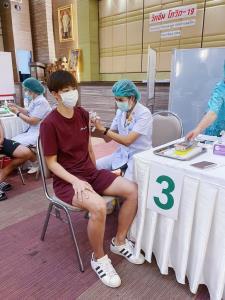 ไฟเซอร์และไบออนเทค มอบวัคซีนป้องกันโควิด-19 ให้นักกีฬาโอลิมปิก-พาราลิมปิก ทุกคน
