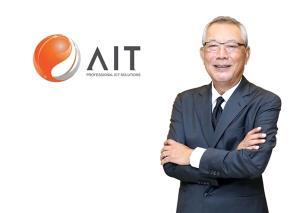 AIT กวาดรายได้กว่า 1.8 พันล้าน ลุยประมูลงานอย่างต่อเนื่อง