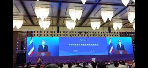 นายกฯ กล่าวถ้อยแถลงในพิธีเปิดงาน Hainan Expo ย้ำความร่วมมือเพื่อฟื้นฟูเศรษฐกิจจากโควิด-19