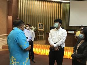 """ไปต่อ! """"Phuket Tourism sandbox"""" เคลียร์พื้นที่ให้ปลอดโควิด-19 จัดชุดเอกซเรย์หาผู้ป่วย-กักตัว 14 วันคนต่างจังหวัด เร่งฉีดวัคซีน ดึงต่างชาติเข้าหวังสร้างรายได้หมื่นล้าน"""