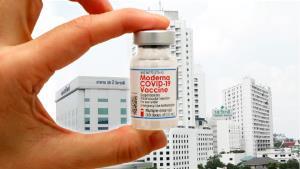 """เปิดสรรพคุณ """"วัคซีนโมเดอร์นา"""" หลัง รพ.วิภาวดี ถอนตัวไม่ร่วมซื้อ"""
