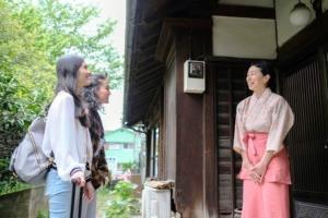 เรื่องน่ารักในญี่ปุ่นที่ฉันเจอ