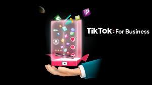 TikTok For Business เผยพฤติกรรมการใช้งานเน็ตมือถือ ช่วยธุรกิจแข่งขัน และสร้างการเติบโต