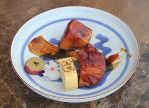 """อิ่มอร่อยเมนู """"อาหารญี่ปุ่น"""" สั่งกลับบ้านจากห้องอาหารยามาซาโตะ"""