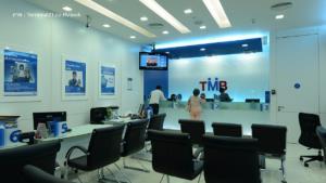 """ควบรวมแล้วยังไง """"ttb"""" ทีเอ็มบีธนชาต (ว่าที่) ธนาคารขนาดใหญ่"""