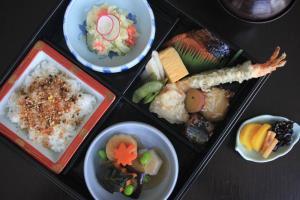 ดีลิเวอรีอาหารญี่ปุ่น รสชาติต้นตำรับ