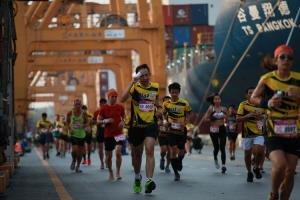 """กทท.เลื่อนจัดการแข่งขัน """"PAT Mini Marathon 2021"""" ครั้งที่ 9 ประจำปี 2564"""