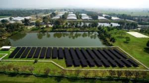 ซีพีเอฟใส่ใจพลังงานหมุนเวียน รักษาสมดุลสิ่งแวดล้อม สร้างธุรกิจสีเขียวอย่างยั่งยืน