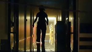 ไฟไหม้ห้องเก็บเอกสารกรมสรรพสามิต ใช้เวลากว่า 1 ชั่วโมงเพลิงจึงสงบ