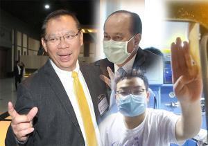 """เพราะมีชายคนนี้ """"ณรงค์ศักดิ์ โอสถธนากร"""" ผู้ว่าฯ หมูป่า กับภาวะผู้นำเบื้องหลังทำยอดจองฉีดวัคซีนลำปางนำโด่งจนมหาดไทยยกเป็น """"โมเดล"""" ** """"เพนกวิน"""" ออกลายหลังได้ประกันตัวก็ประกาศจัดม็อบต่อ"""