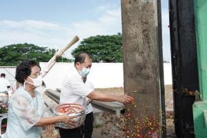 """SISB เริ่มก่อสร้างโรงเรียนสาขาใหม่ล่าสุด """"สาขาแห่งอนาคต"""" ที่นนทบุรี"""