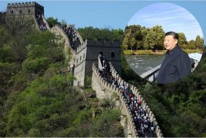 คำคม...วาทะผู้นำแดนมังกร สี จิ้นผิง ต่อประชากร 1,412 ล้านคน