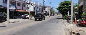 เมืองพัทยาเตรียมขยายถนนชัยพฤกษ์ 1-2 รับการก่อสร้างสนามกีฬาระดับชาติ