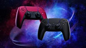 ออกเดือนหน้า! PS5 เพิ่มจอย DualSense สองสีใหม่