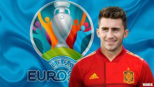 """""""ฟีฟ่า"""" อนุมัติ """"ลาปอร์ต """" รับใช้ทีมชาติสเปน พร้อมลุย """"ยูโร 2020"""""""