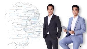 เปิดตัว 'ศูนย์ข้อมูลอัจฉริยะจีน TCIC' รุกให้บริการข้อมูลเชิงลึก ผสาน Big Data ติดปีกให้ผู้ประกอบการไทยพร้อมรุกตลาดจีน