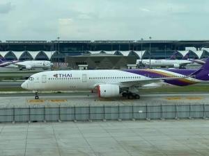 """สหภาพฯ การบินไทยย้ำจุดยืนไม่เอา """"ชาญศิลป์"""" บริหารแผนฟื้นฟู ชี้ปรับโครงสร้างไม่เป็นธรรม"""