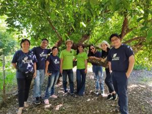 Herbs Starter แพลตฟอร์ม ตลาดสินค้าชุมชนเกษตรอัตลักษณ์พื้นถิ่น GI OTOP Organic รายแรกของไทย โดยสวทช.