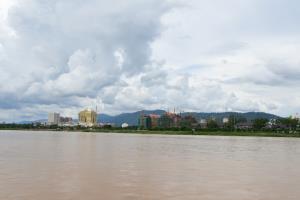 เขตเศรษฐกิจสามเหลี่ยมทองคำป่วน ทั้งคนจีน-ลาว-พม่า-ไทยติดโควิดแล้วร่วม 300 ราย