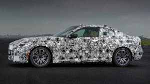 BMW 2 Series Coupe ใหม่ เผยภาพขณะวิ่งทดสอบก่อนเริ่มผลิตจริงภายในปีนี้