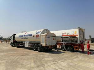 เปิดความสำเร็จ ปตท. ส่งออก LNG ไปกัมพูชา ต่อยอดสู่การเป็น LNG Hub แห่งอาเซียน