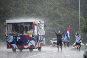 วิ่งธงชาติไทย เข้าสู่ 9 วันสุดท้าย!!! เหลือเพียง 5 จังหวัด 573 กม. เท่านั้น!