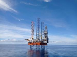 """ปตท.สผ.ค้นพบก๊าซฯ แหล่งใหม่ที่มาเลเซีย จากหลุมสำรวจ """"ซาราวัก เอสเค 438"""""""