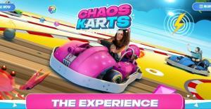 """ลอนดอน เล็งเปิด """"Chaos Karts"""" ประสบการณ์มาริโอคาร์ทที่ขับได้จริง"""