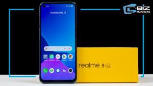 Review : realme 8 5G เมื่อเครื่อง 5G เข้าถึงได้ในราคา 9,999 บาท