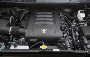 All-new Toyota Tundra ใหม่ เผยทีเซอร์ครั้งแรกก่อนเปิดตัวจริงที่อเมริกา