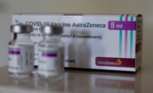 สธ.เผยองค์การอนามัยโลก เห็นว่าฉีดวัคซีนแอสตร้าเซนเนก้ามากกว่า 10 คนต่อขวด ทำได้