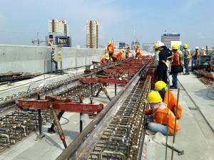 วว.บริการวิเคราะห์ทดสอบระบบรางรถไฟ เพื่อเสริมแกร่งผู้ประกอบการไทยแบบครบวงจร