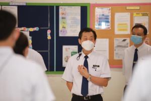 MRT ชวนฉีดช่วยชาติ จัดพนักงานเข้ารับวัคซีน สร้างความมั่นใจให้ผู้ใช้บริการ
