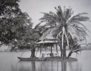 เชื่อหรือไม่..กรุงเทพฯเคยมีเกาะ ทั้งในคลองและในแม่น้ำ! มีถิ่นทุรกันดารในเมืองหลวงด้วย!!