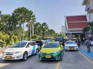 แอปฯ แท็กซี่ฉลุย! ครม.ไฟเขียวร่างกฎกระทรวง วางเกณฑ์เปลี่ยนรถส่วนตัวมารับจ้าง