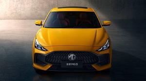 ส่องความสด 2021 ALL NEW MG 5 ใหม่ ที่เตรียมถล่มตลาด B-Segment ไตรมาส 3 ปีนี้