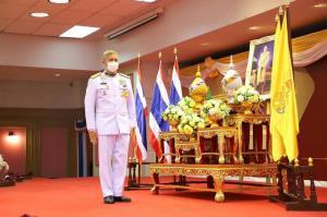 ในหลวง พระราชทานพระราชทรัพย์ส่วนพระองค์ 48 ล้านบาท จัดหาอุปกรณ์ทางการแพทย์พระราชทานแก่กรมราชทัณฑ์
