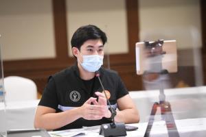 ปรับเวลาลงทะเบียนรับวัคซีนผ่านเว็บไทยร่วมใจดอทคอม-แอปฯ เป๋าตัง 9 โมงเช้า ถึง 4 ทุ่ม