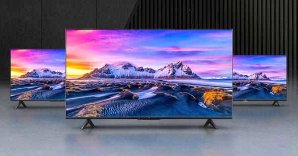 Xiaomi บุกตลาดทีวี ทำโปรโมชันพิเศษ Android TV 55 นิ้ว 13,990 บาท