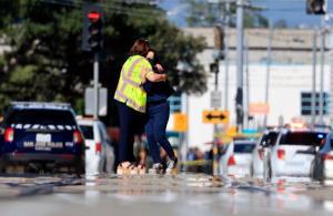 เมียเก่า-แฟนเก่าเผย พนักงานรถไฟแคลิฟอร์เนียมือกราดยิง 8 ศพ ชอบใช้ความรุนแรง ป่วยทางจิต