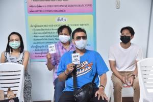 'สถาบันราชานุกูล ' เริ่มเปิดให้บริการวัคซีนกลุ่มออทิสติก -ผู้บกพร่องทางสติปัญญา