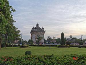 """ทางด่วน """"เวียงจันทน์-ปากเซ"""" เตรียมแจ้งเกิด 617 กม. เชื่อมลาวเหนือ-ใต้ ร่นเวลาเดินทาง"""