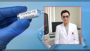 """""""หมอธีระวัฒน์"""" แนะ ควรหยุดแก้ปวดไมเกรน-ยาแก้ไข้หวัด-ยาคุมกำเนิด ก่อนฉีดวัคซีนโควิด"""