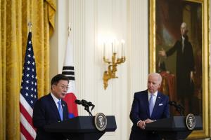 โสมแดงกริ้ว! สหรัฐฯ เปิดทาง 'เกาหลีใต้' พัฒนาขีปนาวุธไม่จำกัดพิสัยยิง