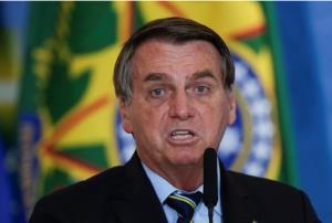 ประชาชนขับไล่ผู้นำบราซิล