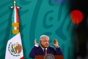 คุ้นๆ!เม็กซิโกโวยสหรัฐฯสนับสนุนเงินทุน'เอ็นจีโอ'แทรกแซงกิจการภายในประเทศ