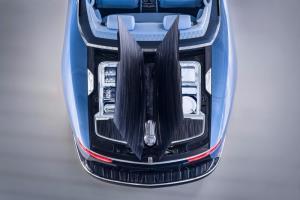 Rolls-Royce Boat Tail รุ่นพิเศษสั่งทำเพียงหนึ่งเดียวในโลกจากแผนก Coachbuild
