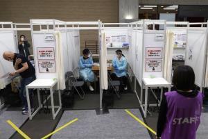 ญี่ปุ่นมูฟออน เตรียมฉีดวัคซีนให้บริษัทและมหาวิทยาลัย