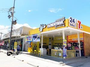 """""""ลอนดรี้บาร์"""" เปิดตัวร้านรูปแบบใหม่ พร้อมจับมือ 7-ELEVEN จัดแคมเปญใหญ่ ซักอบฟรี ถึง 31 กรกฎาคม 2564 ประเดิมสาขาแรกที่พัทยา"""